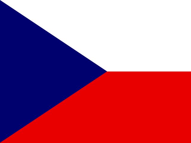 República Checa