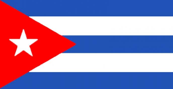 Eleições para escolher os delegados em Cuba