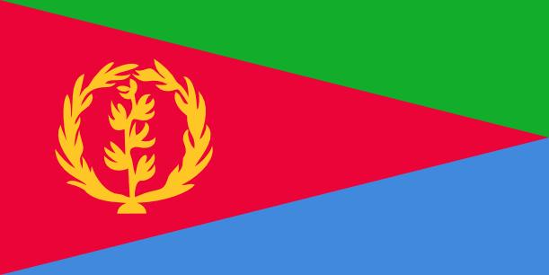 Eritreia apelou à calma aos países vizinhos