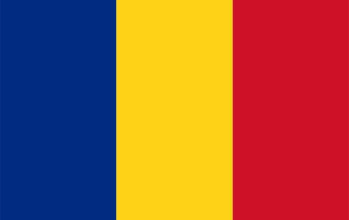 Notícia da Romênia