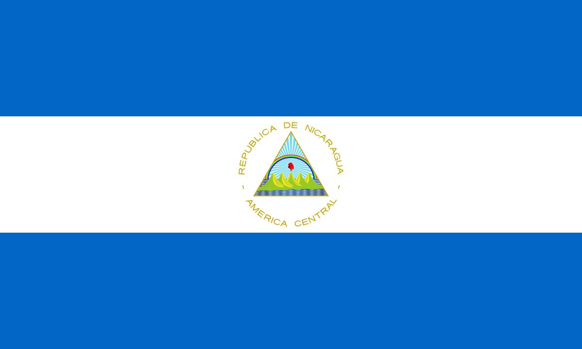 Realidade da Nicarágua