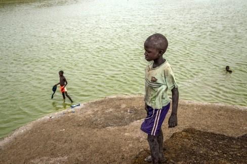 Notícia do Sudão do Sul