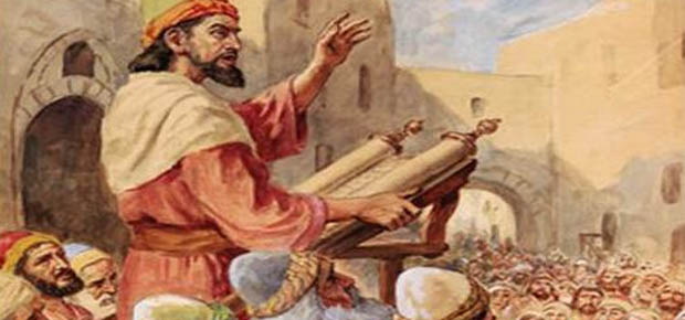 100 RAZÕES PARA SEGUIR A JESUS – ESDRAS E NEEMIAS