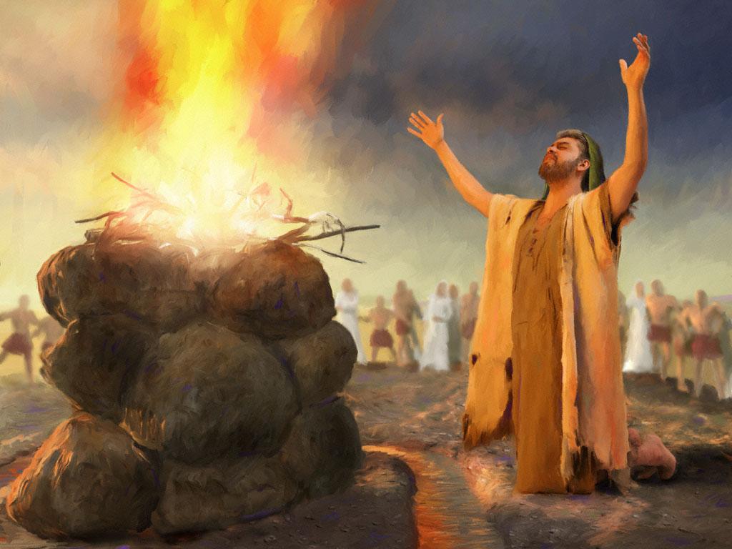 100 RAZÕES PARA SEGUIR A JESUS – ELIAS