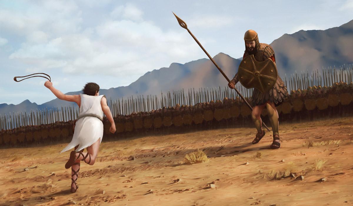 100 RAZÕES PARA SEGUIR A JESUS – DAVI