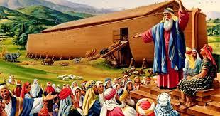 100 RAZÕES PARA SEGUIR A JESUS - NOÉ