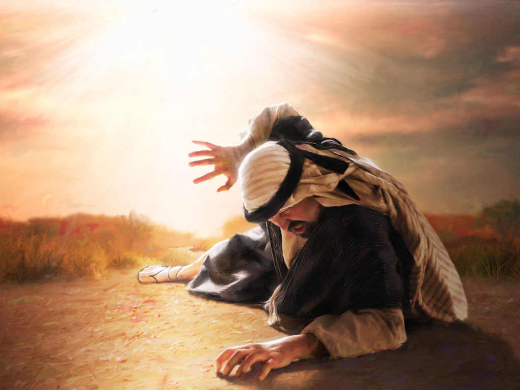 100 RAZÕES PARA SEGUIR A JESUS – PAULO