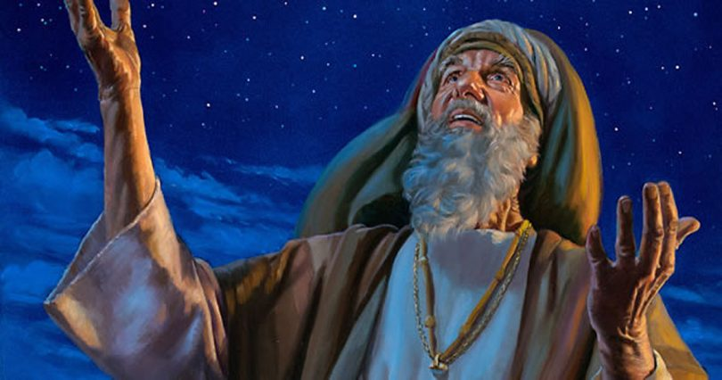 100 RAZÕES PARA SEGUIR A JESUS – ABRAÃO
