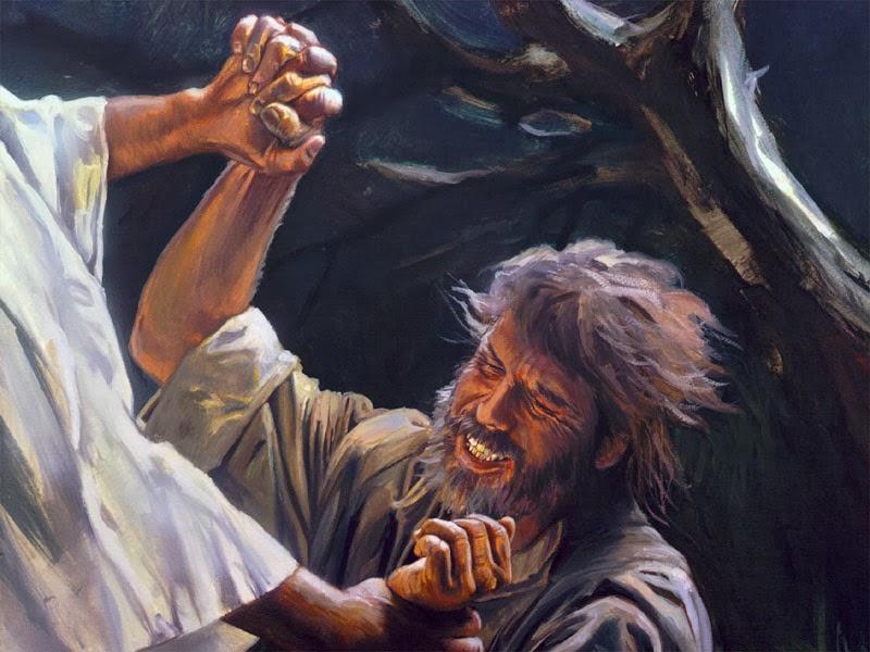 100 RAZÕES PARA SEGUIR A JESUS – JACÓ
