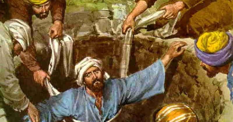 100 RAZÕES PARA SEGUIR A JESUS – JEREMIAS