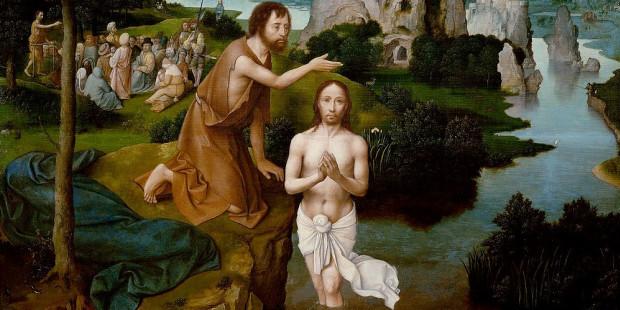 100 RAZÕES PARA SEGUIR A JESUS – JOÃO BATISTA