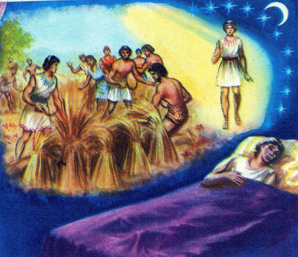 100 RAZÕES PARA SEGUIR A JESUS – JOSÉ