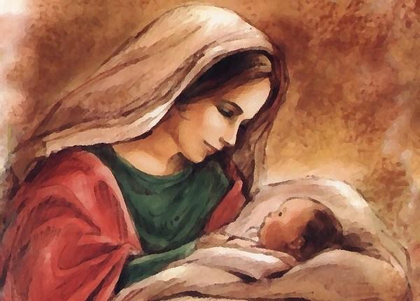 100 RAZÕES PARA SEGUIR A JESUS – MARIA