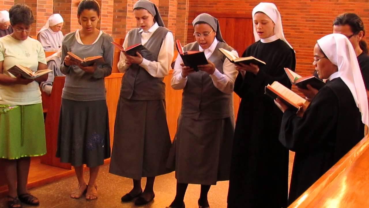 Ritmo dos monges: que balada é essa?