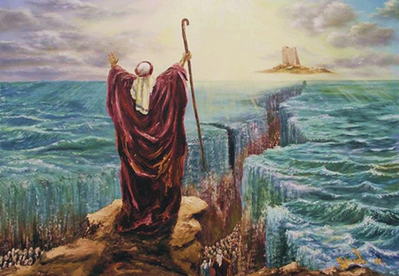 100 RAZÕES PARA SEGUIR A JESUS – MOISÉS