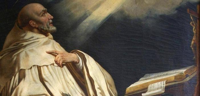 100RAZÕES PARA SEGUIR A JESUS – SÃO BERNARDO