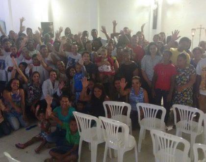 Semana Missionária 2017
