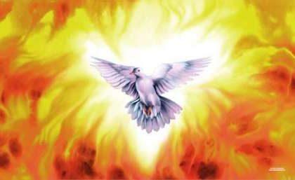 O Espírito Santo: impulsionador da missão